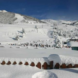 Catedral-Nevado