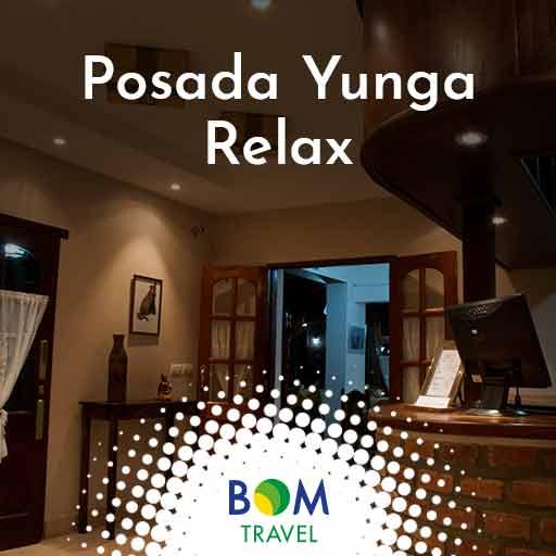 portada-Posada Yunga Relax