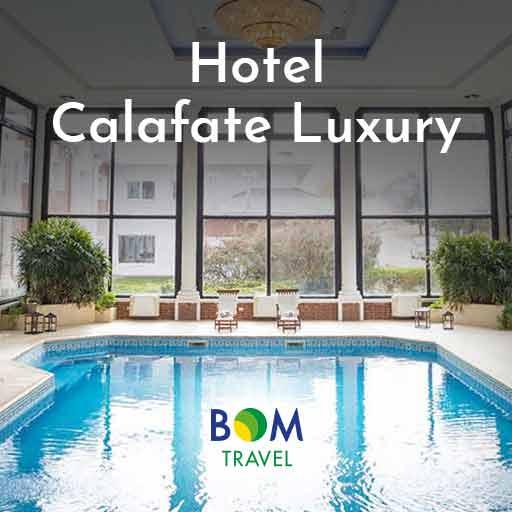 Hotel Calafate Luxury
