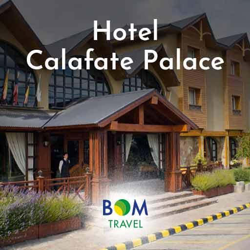 Hotel Calafate Palace