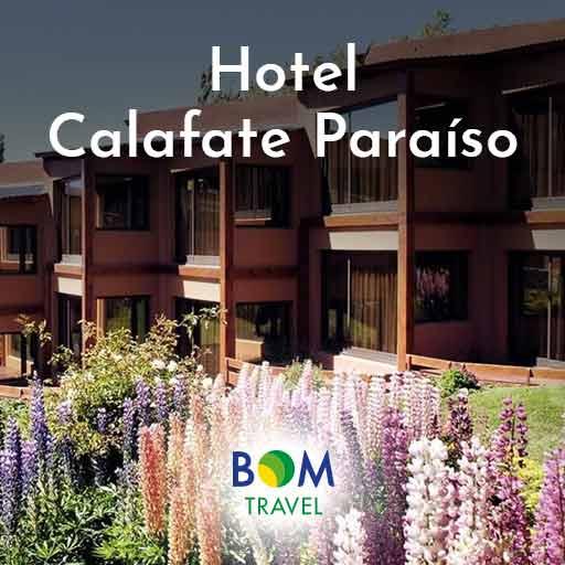 Hotel Calafate Paraíso