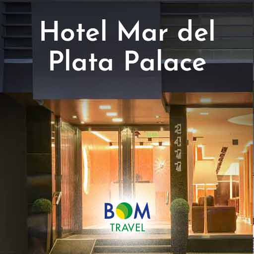 Hotel Mar del Plata Palace