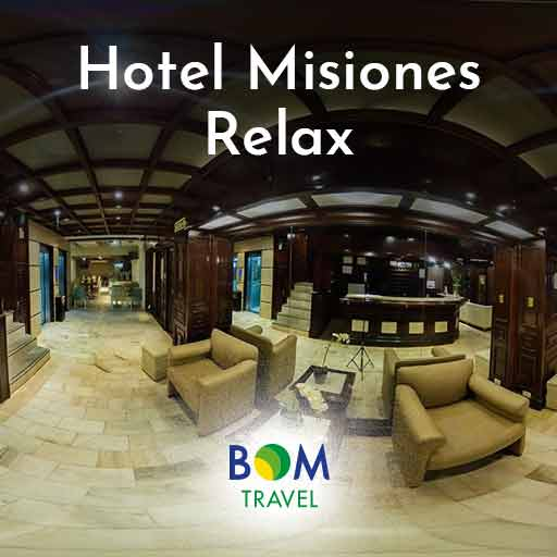 Hotel Misiones Relax