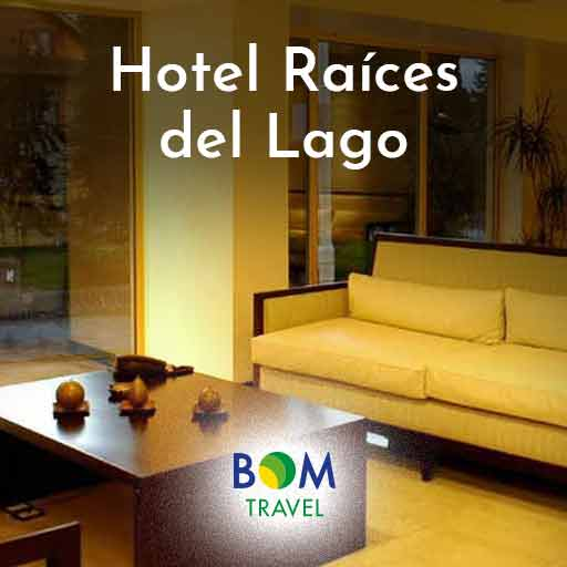 Hotel Raíces del Lago