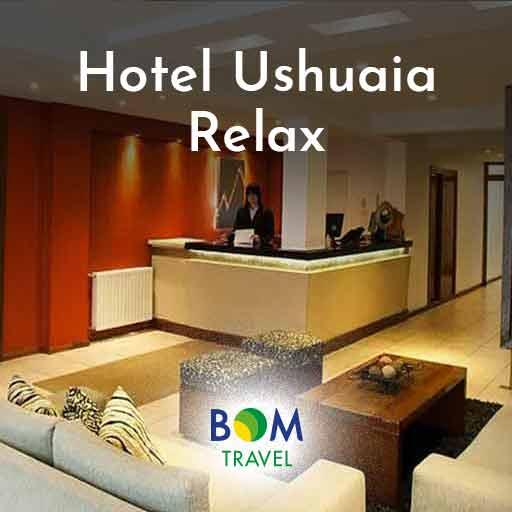 Hotel Ushuaia Relax