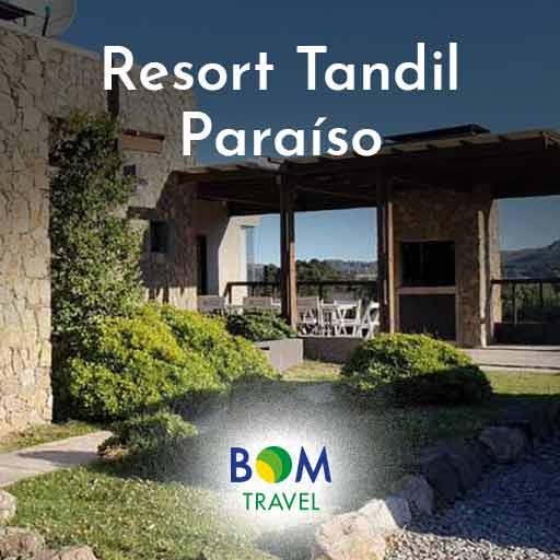 Resort Tandil Paraíso