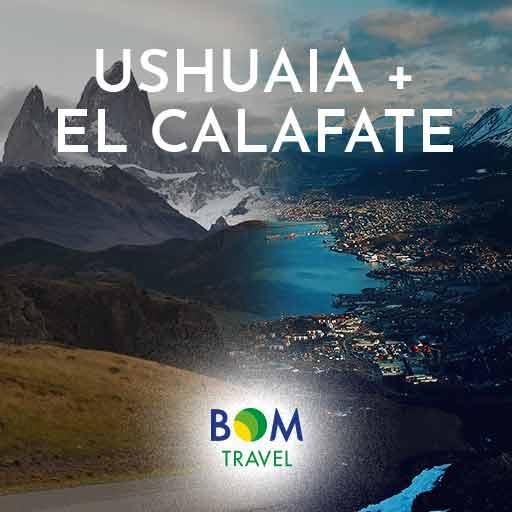 USHUAIA-EL CALAFATE